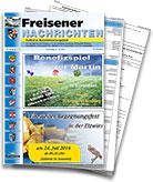 FreisenerNews